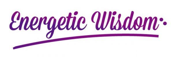 Energetic Wisdom logo