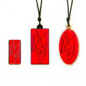 Red 9 Harmonisers