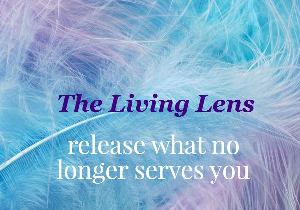 Living Lens Holistic Healing