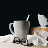 What Really Causes Flu?