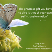 LIVE & ONLINE Group Holistic Healing Workshop: Sunday 25th August