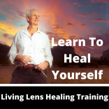 Living Lens Healing Training – Hampshire