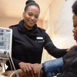 The Feelings Behind Blood Pressure