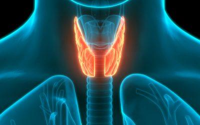 Spiritual Cause of Thyroid Problems