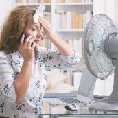 The Spiritual Cause of Menopause Symptoms