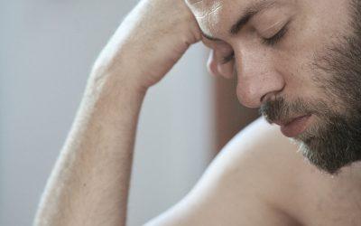 Spiritual Cause of Sleep Apnea